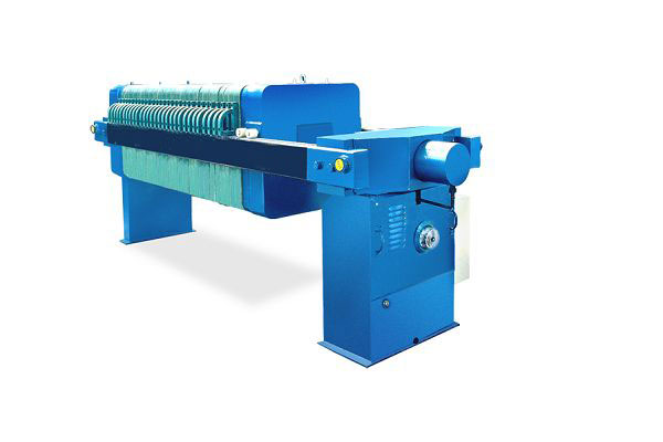 对压滤机的两大性能的介 压滤机高温停工的情况 板框压滤机在置换过程